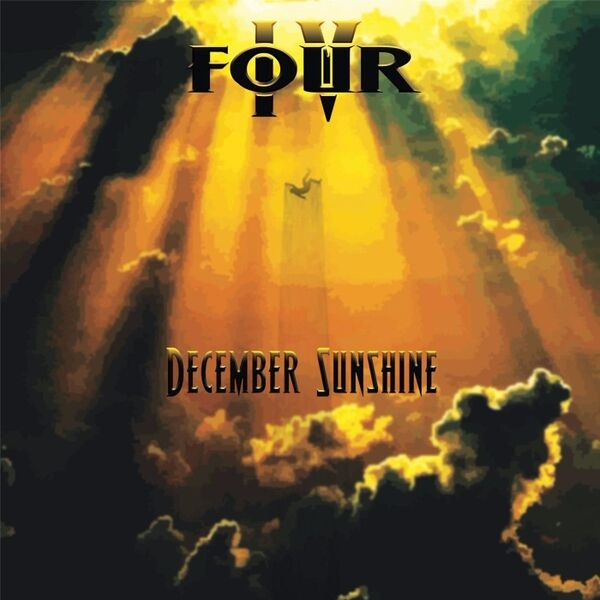 Cover art for December Sunshine